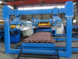 Pneumatische automatische Ablagefach-Systems-Metallmaschine