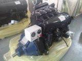 Engine refroidie à l'air de Deutz 4 de cylindre véritable de la rappe 4 avec Turbo