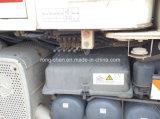 Verwendeter Zoomline Pumpen-LKW mit Benz-Chassis für Verkauf