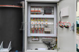 2tons/Day Tube Ice met PLC Controller (TV20)