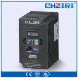 Azionamento Zvf200-M0007s2d di frequenza di Chziri 1HP 220V Varaible