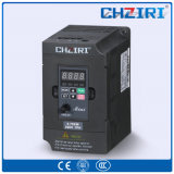 Привод Zvf200-M0007s2d частоты Chziri 1HP 220V Varaible