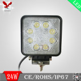 24W Selbst-LED Arbeits-Licht (HCW-L2412)