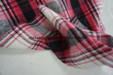 Wolle-Gewebe für Overcoating mit Plaid
