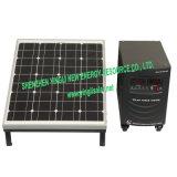 Подготавливайте сделанную солнечную электрическую систему (SZYL-SPS-50W)