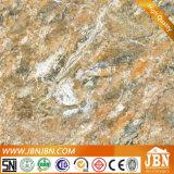 Grossy superbe a poli la tuile glacée par marbre de porcelaine (JM6613)