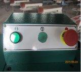 Macchina del tornio del banco di precisione del foro di asse di rotazione del modello Cq6133 38mm