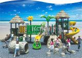 Equipamento comercial antigo popular do campo de jogos da série Kq60010A do tribo de Kaiqi para o parque de diversões