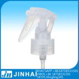 24/410 mini déclenchement en plastique transparent pour le liquide avec le commutateur