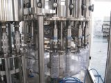 De volledige Melkachtige Drank die van de Thee Apparatuur maken