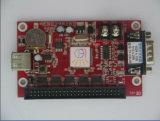 Contrôleur séquentiel de l'Afficheur LED DEL d'Afficheur LED d'USB (TF-D6UR)