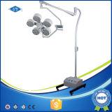 Beweglicher Typ LED-chirurgisches Licht