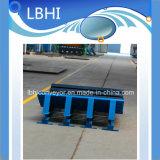 Het Bed van het effect met Staaf de Van uitstekende kwaliteit van het Effect voor de Transportband van de Riem (ghcc-80)