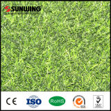 Landscapingのための屋外の庭Artificial Putting Grass Carpet