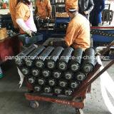 Kohlenstoffstahl-Bandförderer-Rolle/Spannrolle