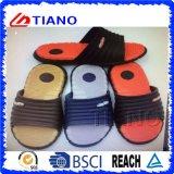 Chaussures extérieures de modèle d'hommes de poussoir neuf d'EVA (TNK20316)