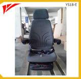 Gewebe-Grammatik-Luft-Aufhängung-Bustreiber-Sitz (YS18)