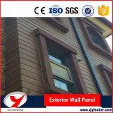 Externe Bekleding van het Cement van de Vezel van de Decoratie van het Comité van de muur de Vuurvaste