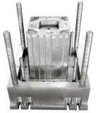 Moulage par injection en plastique de machine de lavage d'appareils électriques de ménage
