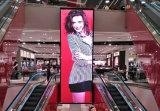 Écran d'intérieur d'Afficheur LED de centre commercial de la couleur SMD de P1.9mm Fulll