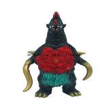 Brinquedos plásticos relativos à promoção dos desenhos animados para crianças