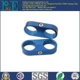 Piezas modificadas para requisitos particulares de la pintura de la pieza de acero fundido