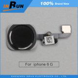 Кнопка OEM домашняя для кабеля гибкого трубопровода кнопки меню дома iPhone 6