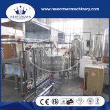 Edelstahl-Mineralwasser-Behandlung-Gerät