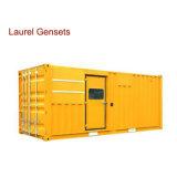AVRの1368kw/1710kVA Container Generator Set