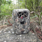 12MP HD 1080P Waterproof Black IR Hunting Camera