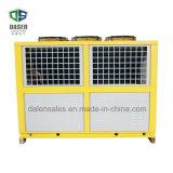 refrigeratore a forma di scatola raffreddato aria 80kw