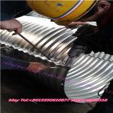 Гофрированная поиском фабрика изготовления стальной трубы