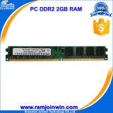 Польностью совместимый RAM модуля DDR2 2GB памяти 128mbx8