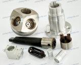 Prodotti metalliferi lavoranti di CNC dalla fabbrica della Cina