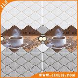 плитки ванной комнаты Дубай импортера керамических плиток 250*400mm