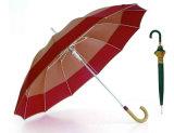12 أضلاع [فيبرغلسّ] حاسة آليّة مظلة صامد للريح ([يس-سم25123512ر])