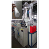 Linha plástica da extrusão da tubulação ou da câmara de ar da água quente PPR