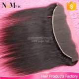13 * 4 Inch Peruvian Cheap Free Parting Full Lace Frontal Encerramento