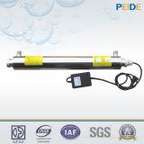 De UVSterilisator van het Zwembad van het aquarium voor de Desinfectie van het Water (de Certificaten van Ce, SGS)