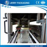 In linea automatico del rifornimento della fabbrica torcendo la macchina di coperchiamento della protezione di plastica & di alluminio