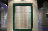 Ventana colgada superior del marco PVC/UPVC de la concha 65 con la lumbrera