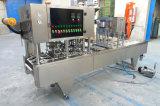 Automatische Eiscreme-füllende Dichtungs-Maschine