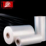 Shuangyuan impermeable/película del abrigo de la película del embalaje del estiramiento de Oilproof LLDPE