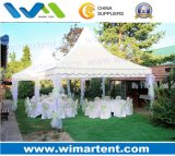 5X5m Gazebo Tent pour Wedding et Party