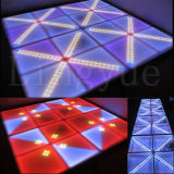 PVC 판매를 위한 아크릴 디스코 단계 빛 LED 댄스 플로워
