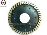 Metallo-Legare la rotella di Triming del diamante (segmentata)