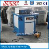 Máquina de corte de entalhadura de canto hidráulica da estaca do ângulo QX28Y-4X200 variável