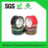 Logo precio de fábrica de encargo de la cinta adhesiva de BOPP
