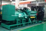 gerador Diesel à espera 1500kVA da potência Kta50 Cummins de 1675kVA 1340kw