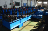 Strut solar 7.5kw Main Power Two Sets Punching Mold Roll Forming Equipment